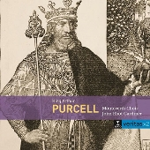 H.Purcell: King Arthur