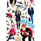 WOOSIK 1172days ~Thanks for MIRACLE [DVD+CD]<初回限定仕様>
