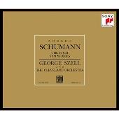 シューマン:交響曲全集、メンデルスゾーン:交響曲第4番「イタリア」&真夏の夜の夢<完全生産限定盤>