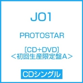 PROTOSTAR [CD+DVD]<初回生産限定盤A>