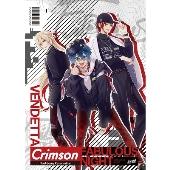 ファビュラスナイト Host-Song Reservation -Crimson- ヴェンデッタ [CD+DVD]