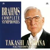 ブラームス: 交響曲全集(1979,80)<タワーレコード限定>