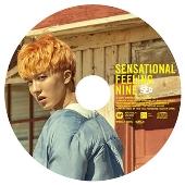 Sensational Feeling Nine (CHA NI)<完全生産限定ピクチャーレーベル盤>