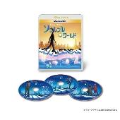 ソウルフル・ワールド MovieNEX [2Blu-ray Disc+DVD]