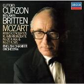 モーツァルト: ピアノ協奏曲 第20番, 第27番<タワーレコード限定>
