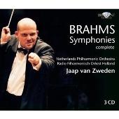 Brahms: The Complete Symphonies