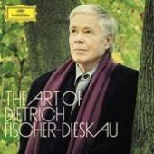ディートリヒ・フィッシャー=ディースカウ/The Art of Dietrich Fischer-Dieskau [4790534]