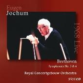 ベートーヴェン: 交響曲第5番&第6番
