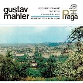 マーラー:交響曲第1番≪巨人≫・第9番<タワーレコード限定>