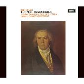 ベートーヴェン: 交響曲全集 (第1番-第9番《合唱》)<タワーレコード限定>