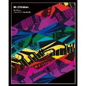 Live & Documentary「Mr.Children、ヒカリノアトリエで虹の絵を描く」 [Blu-ray Disc+CD]