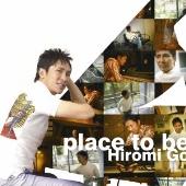 郷ひろみ/place to be [SRCL-6788]