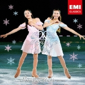 浅田舞&真央スケーティング・ミュージック2010-11 [CD+DVD] [TOCE-56330]