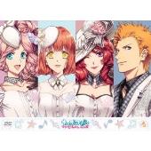 うたの☆プリンスさまっ♪ マジLOVEレボリューションズ 4 [DVD+CD]