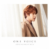 ONE VOICE [CD+DVD+スマプラ付]<初回限定仕様>