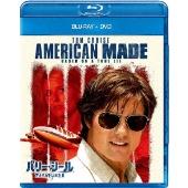 バリー・シール アメリカをはめた男 ブルーレイ+DVDセット [Blu-ray Disc+DVD]