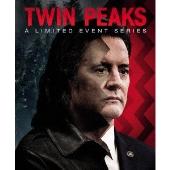 ツイン・ピークス:リミテッド・イベント・シリーズ Blu-ray BOX<数量限定生産版>