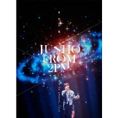 "JUNHO (From 2PM) Winter Special Tour ""冬の少年"" [Blu-ray Disc+DVD+LIVEフォトブック]<完全生産限定盤>"