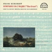 シューベルト:交響曲第9(8)番≪ザ・グレイト≫ ワーグナー:≪さまよえるオランダ人≫序曲 ≪ニュルンベルクのマイスタージンガー≫第1幕への前奏曲<タワーレコード限定>