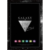 """2PM ARENA TOUR 2016 """"GALAXY OF 2PM"""" [Blu-ray Disc+2DVD+LIVEフォトブック]<完全生産限定盤>"""