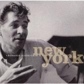 レナード・バーンスタイン 生誕100年 バーンスタインのニューヨーク [UHQCD]