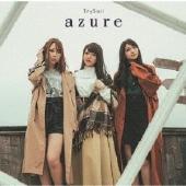 azure [CD+DVD]<初回生産限定盤>