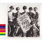 FREE HUGS!<通常盤>