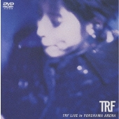 TRF LIVE in YOKOHAMA ARENA[AVBD-91436][DVD]