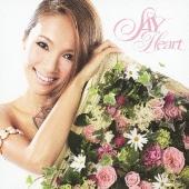SAY (J-Hip Hop)/Heart [CD+DVD] [TECI-1345]