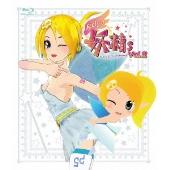 gdgd妖精s(ぐだぐだフェアリーーズ)2【BD】[ENBD-5011][Blu-ray/ブルーレイ]