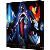 劇場版 ウルトラマンギンガS 決戦!ウルトラ10勇士!! Blu-ray メモリアル BOX