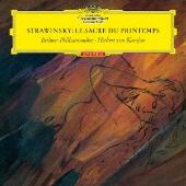 ストラヴィンスキー:バレエ≪春の祭典≫(2種) 協奏曲 ニ長(バーゼル協奏曲)、サーカス・ポルカ [SACD[SHM仕様]]<初回生産限定盤>