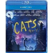 キャッツ [Blu-ray Disc+DVD]