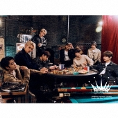 ALL IN [CD+DVD+PHOTO BOOK(Type B)]<初回生産限定盤B>