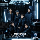 WANTED<通常盤[初回プレス限定]>