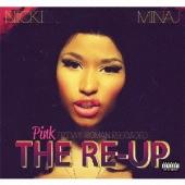 Nicki Minaj/ロマン・リローデッド ザ・リアップ [2CD+DVD] [UICT-1068]