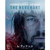 レヴェナント:蘇えりし者 [Blu-ray Disc+DVD]