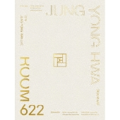2018 JUNG YONG HWA LIVE [ROOM 622] [2DVD+2CD+PHOTOBOOK+ポストカード]<完全生産限定盤>