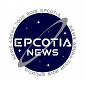 NEWS ARENA TOUR 2018 EPCOTIA [3Blu-ray Disc+ブックレット]<初回盤>
