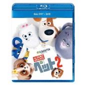クリス・ルノー/ペット2 [Blu-ray Disc+DVD] [GNXF-2519]