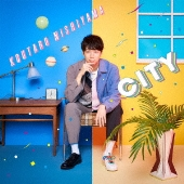 CITY [CD+Blu-ray Disc]<初回生産限定盤>