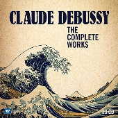 Claude Debussy: The Complete Works<初回生産限定盤>