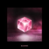 Square Up: 1st Mini Album (BLACK VER.)