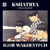 Kshatrya (The Eye of the Bird)<限定盤>