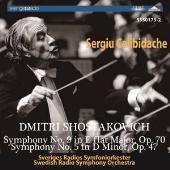 Shostakovich: Symphony No.9, No.5