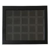 タワレコ 銀テープコレクションBOX Black