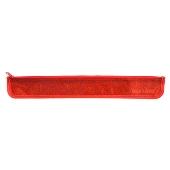 タワレコ フラッグケース Red(ロングサイズ)