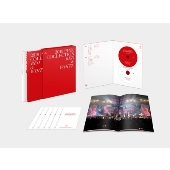 5th Concert Pink Collection [RED & WHITE]