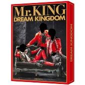 Mr.KING写真集 『DREAM KINGDOM』初回限定版<初回限定>