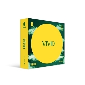 Vivid: 2nd EP (I Ver.)
